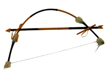 bow-arrow-set